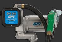 Bơm xăng dầu lưu động GPI M-3295-220V