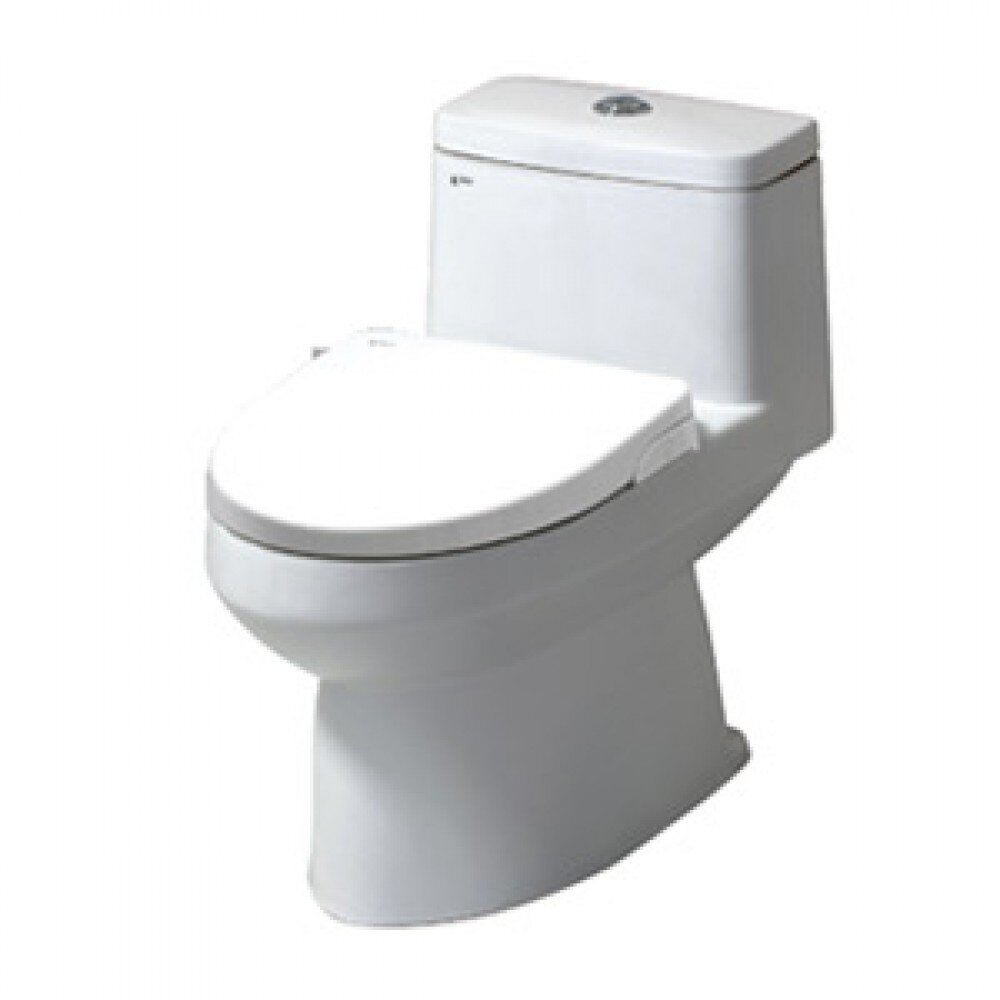 Bồn cầu Inax AC-939+CW-S15VN (Nắp shower toilet)