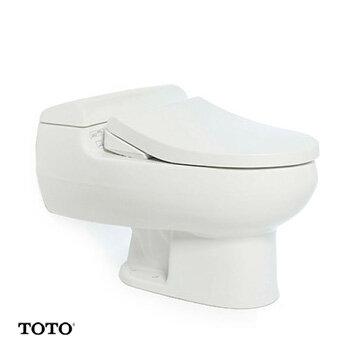 Bồn cầu nắp rửa Eco-washer TOTO MS436E4