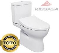 Bồn cầu nắp rửa Eco washer TOTO CS320DRE4