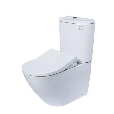 Bồn cầu nắp rửa Eco washer TOTO CS761DE5