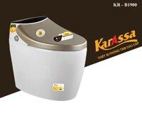 Bồn cầu thông minh Karassa KR-B1900