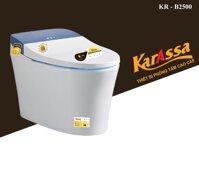 Bồn cầu thông minh Karassa KR-B2500