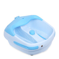 Bồn ngâm Massage chân Lanaform Bubble Footcare LA110412