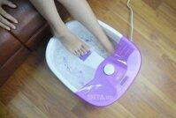 Bồn ngâm massage chân Max-641C