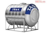 Bồn nước inox ngang TÂN Á TA1200(F980)