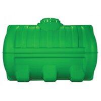Bồn nước nhựa Đại Thành HDPE Plasman 1000L ngang