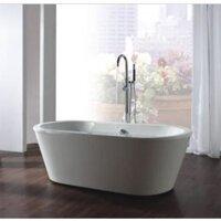 Bồn tắm có chân Euroking-Nofer EU-6504