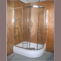 Bồn tắm đứng Appollo TS 205
