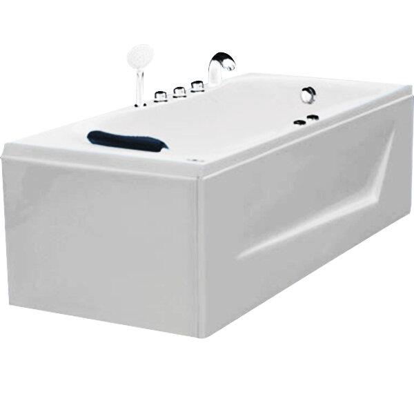Bồn tắm Euroca EU4- 1775