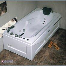 Bồn tắm EUROKING NG 5502L