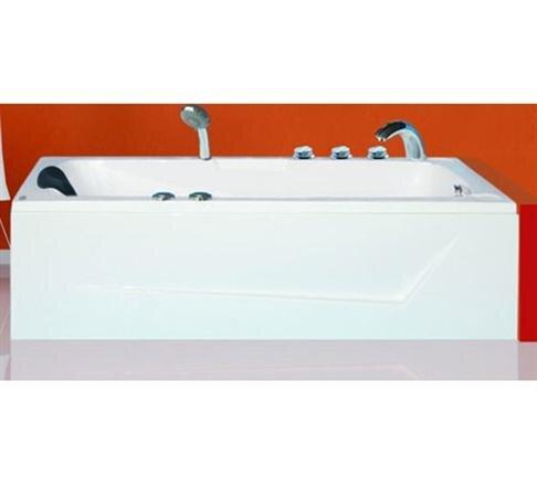 Bồn tắm góc massage Euroca EU2-1775 - (Acrylic, crystal, galxy)