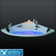 Bồn tắm góc massage Micio MMA-140M (acrylic)