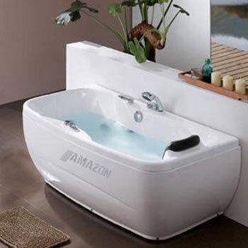 Bồn tắm massage Amazon TP-8007