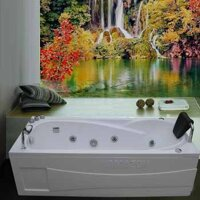 Bồn tắm massage Amazon TP-8002