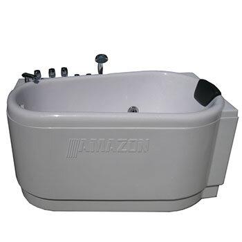 Bồn tắm massage AMAZON TP-8065