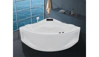 Bồn tắm massage Euroca EU4-1400 - (Acrylic, crystal, galxy)