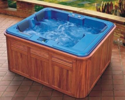 Bồn tắm Massage GOVERN SPA001 (SPA-001)