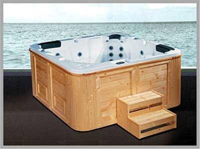 Bồn tắm Massage Govern SPA-8803