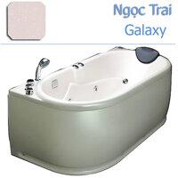 Bồn tắm massage Micio PM-160L (ngọc trai)