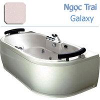 Bồn tắm massage Micio PM-180D (ngọc trai)