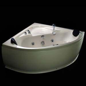 Bồn tắm massage Micio MMA-140MT - ngọc trai