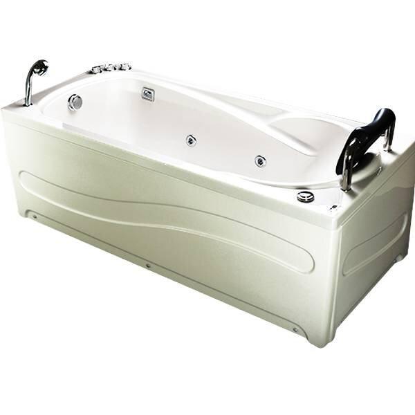 Bồn tắm Massage micio MMA-170M