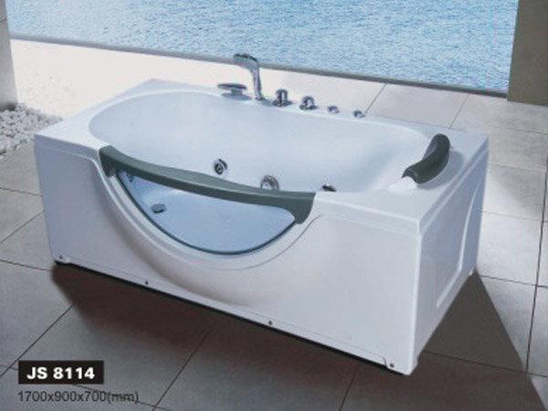 Bồn tắm Massage Xục khí GOVERN JS-8114