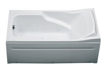 Bồn tắm nằm Caesar AT0440L(R) - có chân có yếm