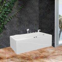 Bồn tắm nằm Euroca EU4 -1780