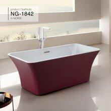 Bồn tắm nằm Nofer NG-1842