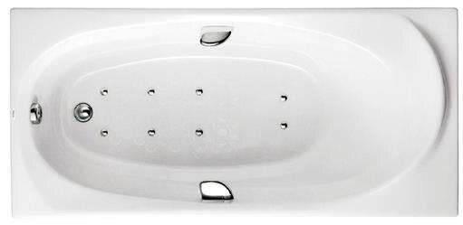 Bồn tắm ngọc trai massage TOTO PPYB1710RHPE/DB501-2DR