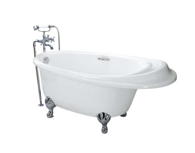 Bồn tắm TOTO PPY1610HIPWE
