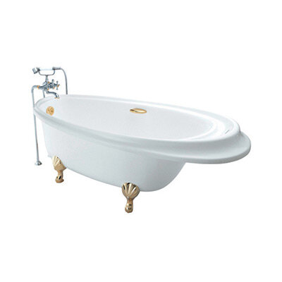 Bồn tắm TOTO PPY1610HIPWEV14