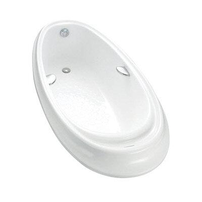 Bồn tắm TOTO PPY1610PWE#S