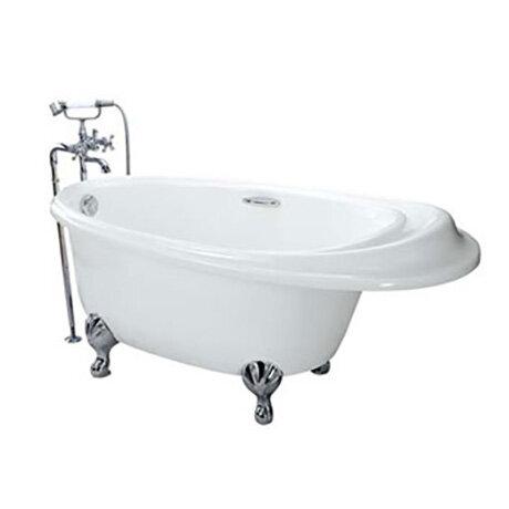 Bồn tắm TOTO PPY1810HIPWE#S