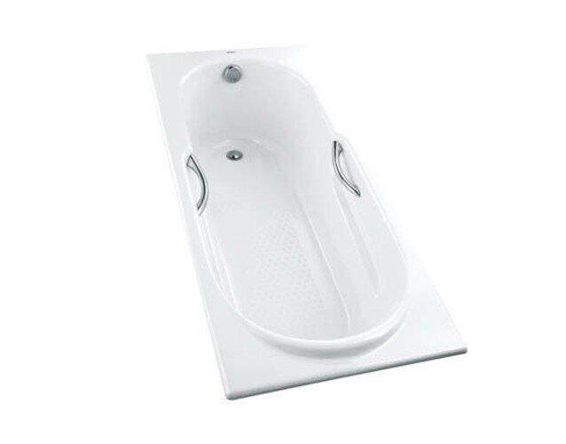 Bồn tắm tráng men Toto FBY1720NHPE#W