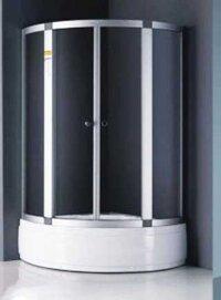 Bồn tắm vách kính Govern LV-91