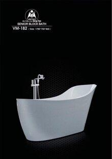 Bồn tắm Việt Mỹ VM-182