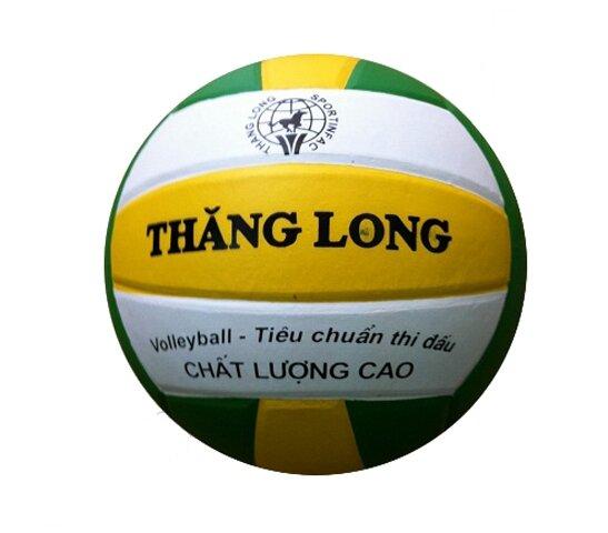Bóng chuyền Thăng Long thi đấu VB6600