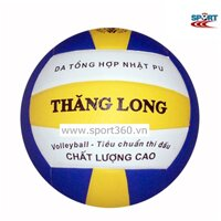 Bóng chuyền Thăng Long thi đấu VB7400