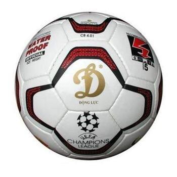 Bóng đá Cúp C1 -CB4.13