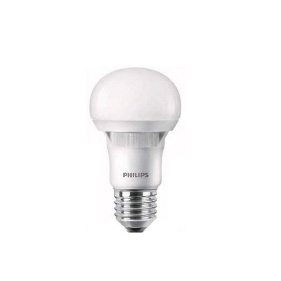Bóng đèn Ecobright LEDBulb Philips 8-100W E27 6500K A60