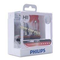 Bóng đèn halogen Philips H11 X-treme Vision