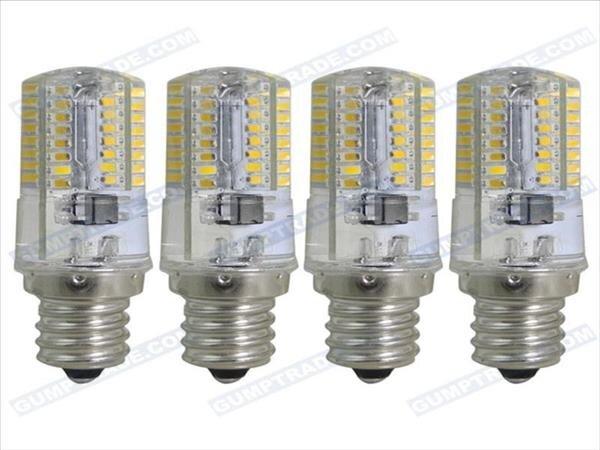 Bóng đèn Led 5W đui E14