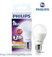 Bóng đèn led bulb Philips - 7.5W