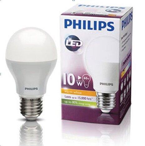 Bóng đèn Led bulb Philips - 9W