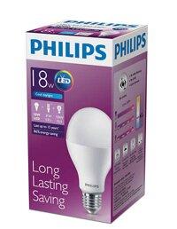 Bóng đèn led bulb Philips 18W