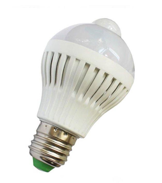 Bóng đèn Led cảm ứng Starlight 7W