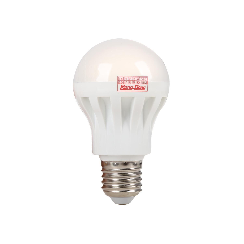 Bóng đèn LED RẠNG ĐÔNG A60N/5W